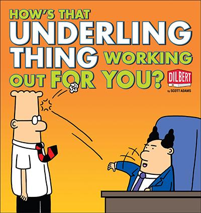 underling