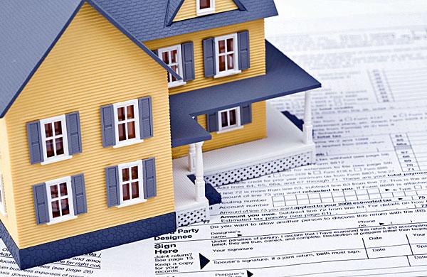 home tax breaks