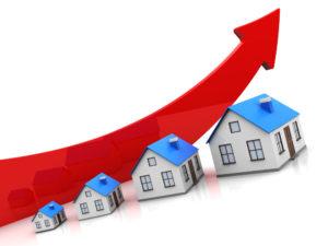 Nolensville August 2017 Home Sales Gain!
