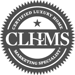 CLHMS - Certified Luxury Home Marketing Specialist Designation