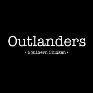 Outlanders Southern Chicken