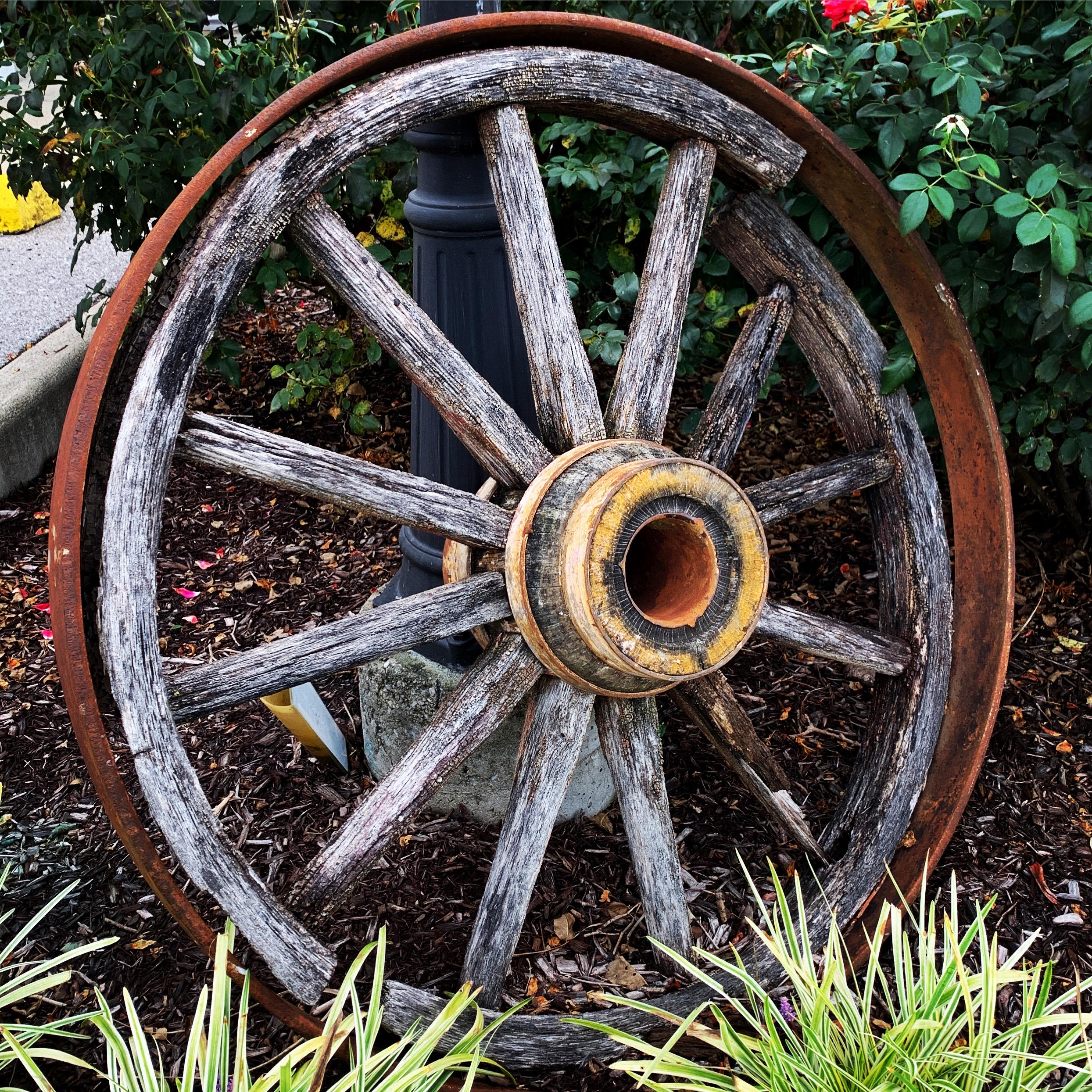 Nolensville Broken Wheel - www.Nolensville.realestate