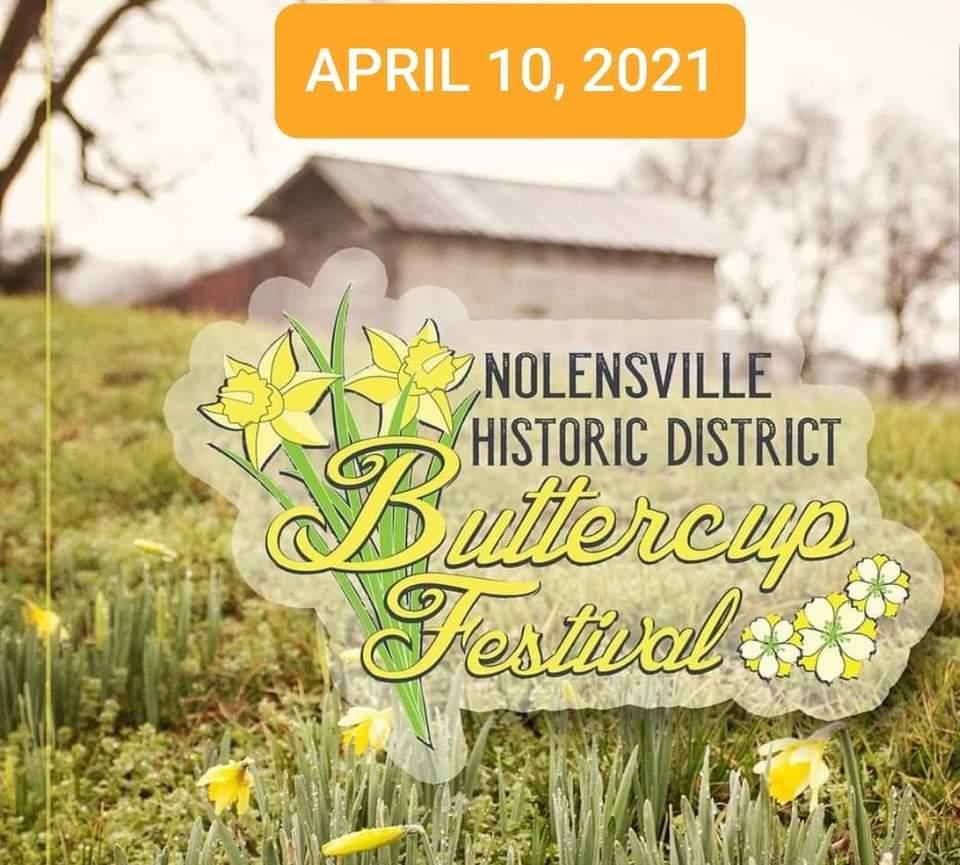 2021 Nolensville Buttercup Festival