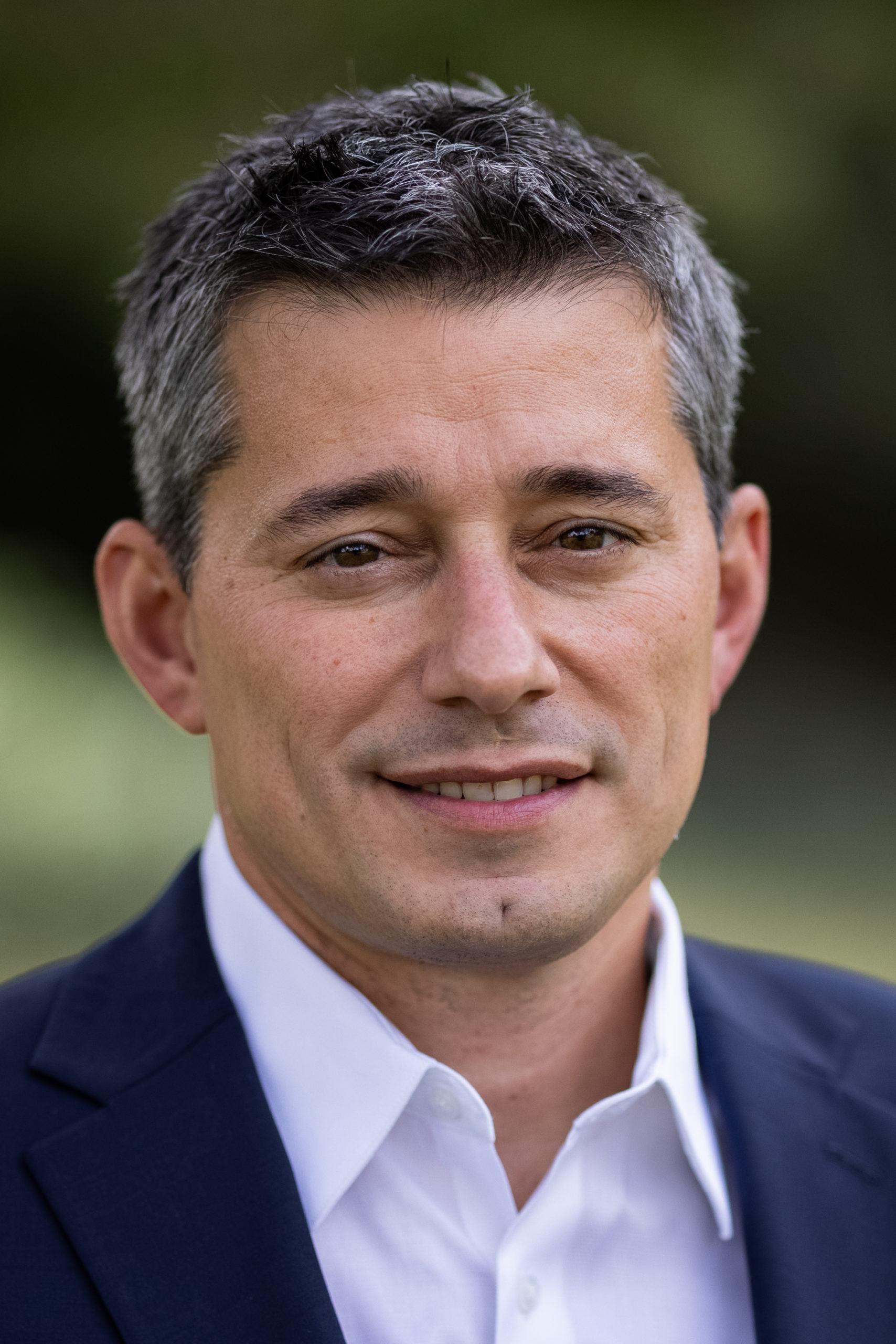 Jesse Alvarez - The Mortgage Exchange