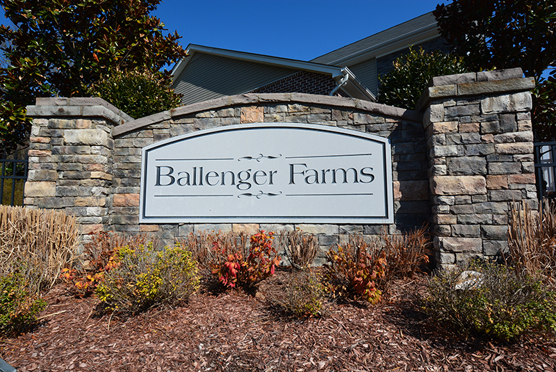 Ballenger Farms