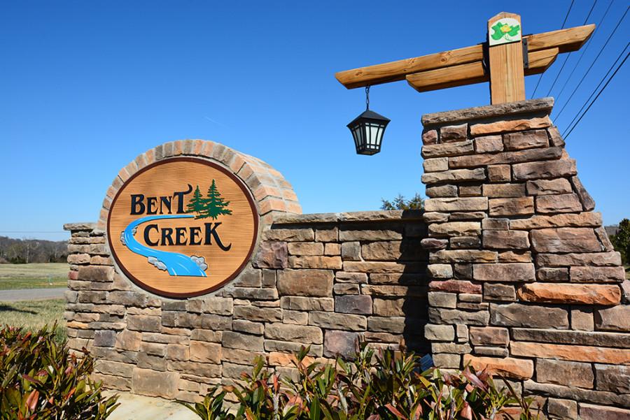 Bent Creek Real Estate. Nolensville TN.